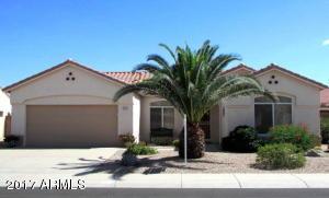 14211 W GUNSIGHT Drive, Sun City West, AZ 85375