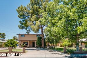 Built in 1915 with a full guest house in back AND listed UNDER Appraisal!