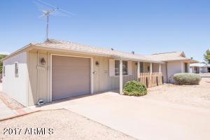 10224 W PEORIA Avenue, Sun City, AZ 85351