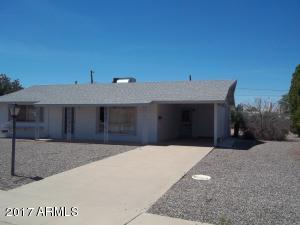 10608 W CONNECTICUT Avenue, Sun City, AZ 85351