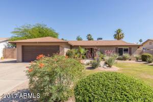 5044 E Winchcomb  Drive Scottsdale, AZ 85254