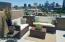 BEAUTIFUL ROOF TOP DECK, GREAT FOR ENTERTAINING!