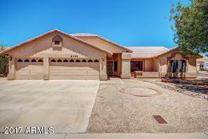 8762 W BERRIDGE Lane, Glendale, AZ 85305