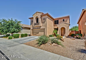 11742 W DONALD Drive, Sun City, AZ 85373
