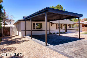 3420 N 62ND Place, Scottsdale, AZ 85251