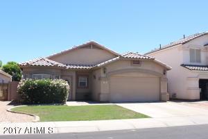 689 N Tiago  Drive Gilbert, AZ 85233
