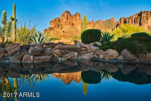 3580 N BARKLEY Road, Apache Junction, AZ 85119