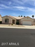 16161 W VISTA NORTH Drive, Sun City West, AZ 85375