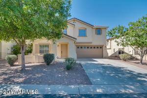 3737 E CONSTITUTION Court, Gilbert, AZ 85296
