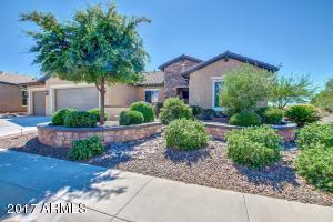 20458 N 268TH Drive, Buckeye, AZ 85396