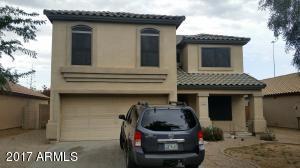 16666 W CULVER Street, Goodyear, AZ 85338