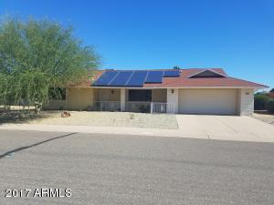 12314 W FOXFIRE Drive, Sun City West, AZ 85375