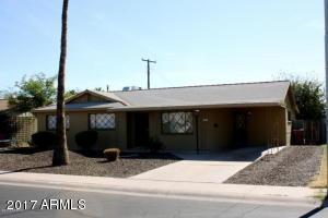 7501 E Latham  Street Scottsdale, AZ 85257