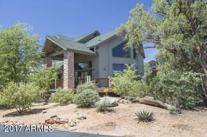 926 N SCENIC Drive, Payson, AZ 85541