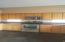 Breakfast Room Kitchen W/Stainless Appliances