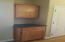 Hall Linen Cabinet