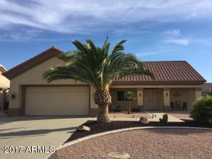15917 W SENTINEL Drive, Sun City West, AZ 85375