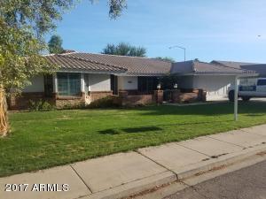 2121 E KNOLL Circle, Mesa, AZ 85213