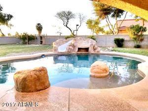 7476 W RANCHO Drive, Glendale, AZ 85303