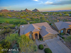 9699 E Balancing Rock  Road Scottsdale, AZ 85262