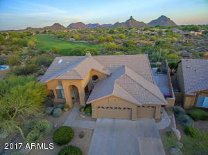 9699 E BALANCING ROCK Road, Scottsdale, AZ 85262