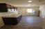 Large Spacious Laundry Room - Room for Sink/ Deep Freeze or Extra Refrigerator