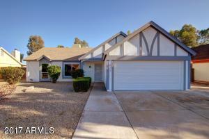 651 E Manor Drive, Chandler, AZ 85225