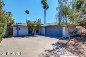 6044 E ROSE CIRCLE Drive, Phoenix, AZ 85018