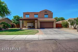 3481 E VERNON Street, Gilbert, AZ 85298
