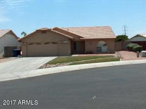 1041 W WOODMAN Drive, Tempe, AZ 85283
