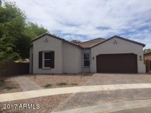 1477 E Cullumber Avenue, Gilbert, AZ 85234
