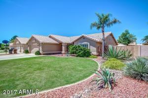 17476 N 84TH Avenue, Peoria, AZ 85382