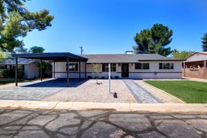 3420 N 62nd  Place Scottsdale, AZ 85251