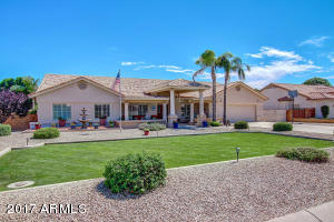 8541 W FOOTHILL Drive, Peoria, AZ 85383