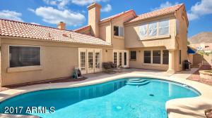 11217 E Laurel  Lane Scottsdale, AZ 85259