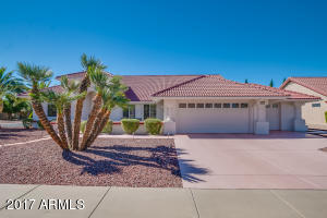 Welcome to your new home in Sun City West!