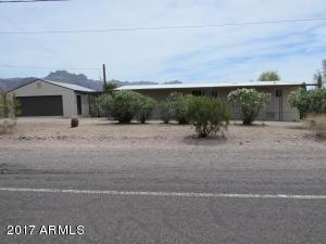 745 S STARR Road, Apache Junction, AZ 85119