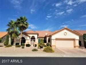 22203 N TOURNAMENT Drive, Sun City West, AZ 85375