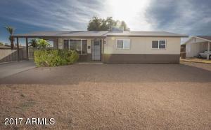 7902 E Kimsey  Lane Scottsdale, AZ 85257