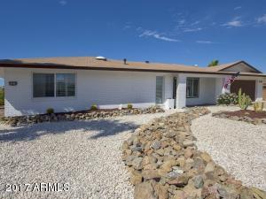 12918 W GALAXY Drive, Sun City West, AZ 85375