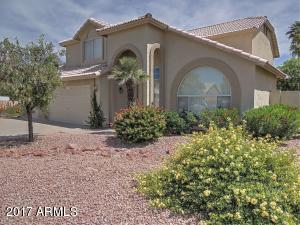 4237 E Rockledge  Road Phoenix, AZ 85044
