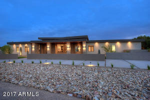 Property for sale at 6701 E Fanfol Drive, Paradise Valley,  AZ 85253