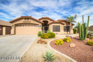 21547 N VAN LOO Drive, Maricopa, AZ 85138