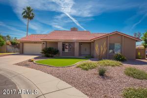 8696 E VIA DE LA GENTE, Scottsdale, AZ 85258