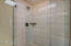 Custom designed Shower