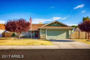 6333 W Monte Cristo Avenue, Glendale, AZ 85306