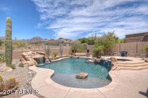 10914 E Gelding  Drive Scottsdale, AZ 85255