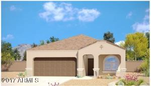 17103 N ALLEGRA Drive, Maricopa, AZ 85138