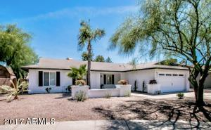 6211 E Winchcomb  Drive Scottsdale, AZ 85254