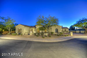 11550 N 87TH Place, Scottsdale, AZ 85260